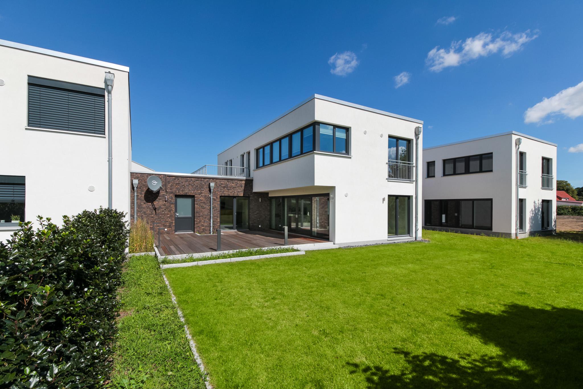Bauhaus Flensburg